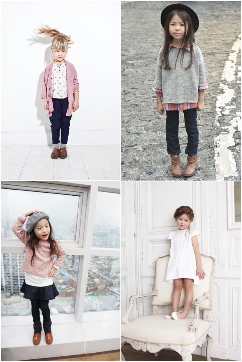 Style Inspiration French Hello Cutie
